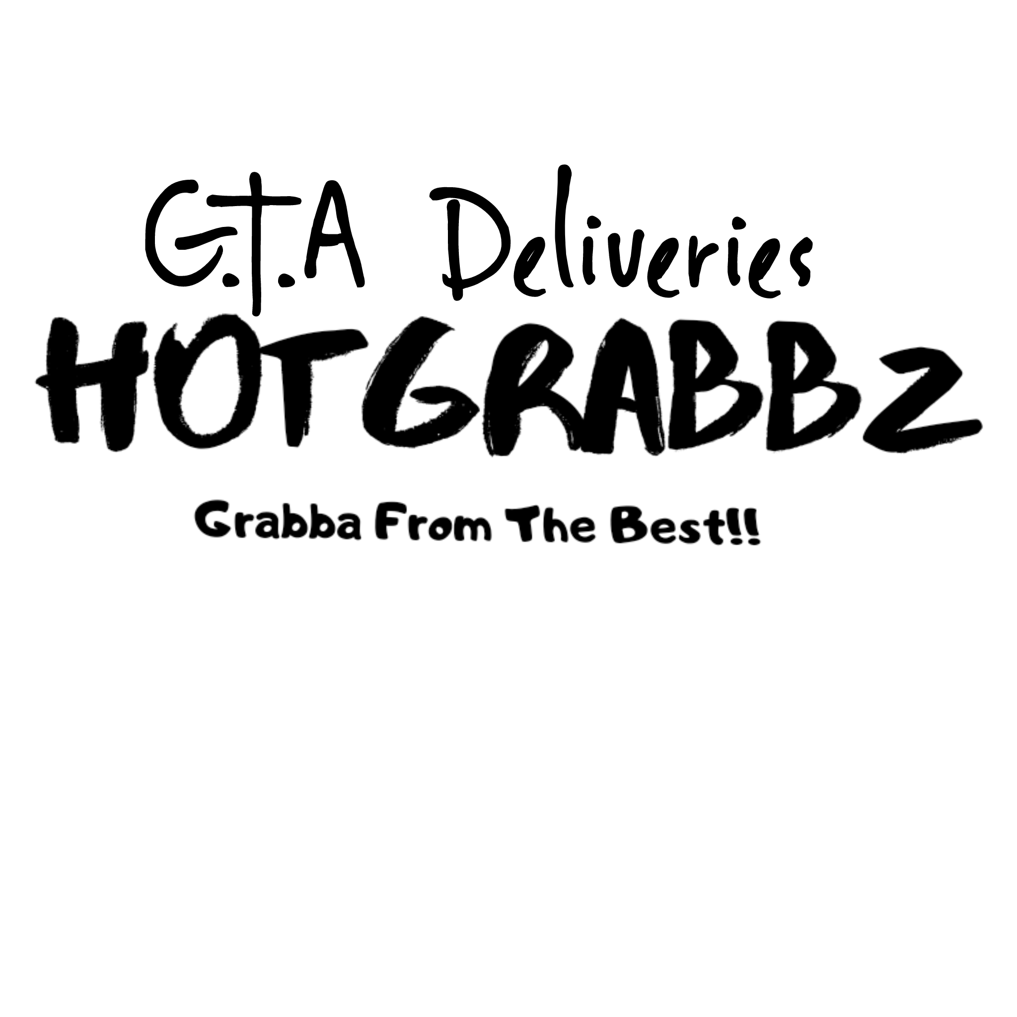 Grabba Deliveries In The G.T.A